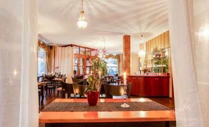 Fotografie Restaurant Dresden