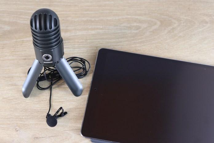 Screen Recording Screencast Ausstattung