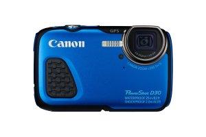 Canon PowerShot D30 Digitalkamera Kaufratgeber