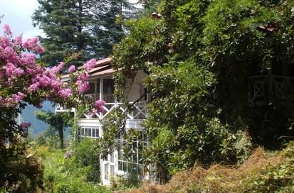 Das Haus von Nicholas Roericht