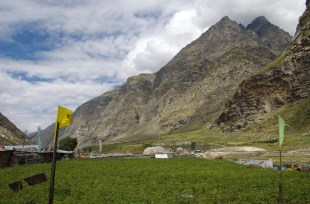 Unterwegs in Lahaul & Spiti
