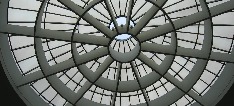 Rothunde Pinaktothek der Moderne