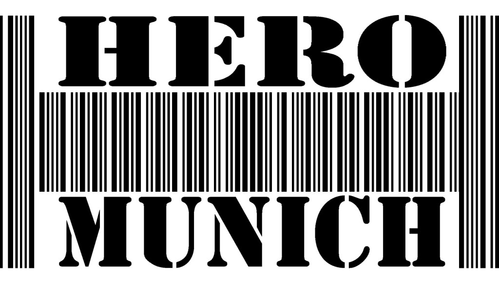 LOGO HERO MUNICH