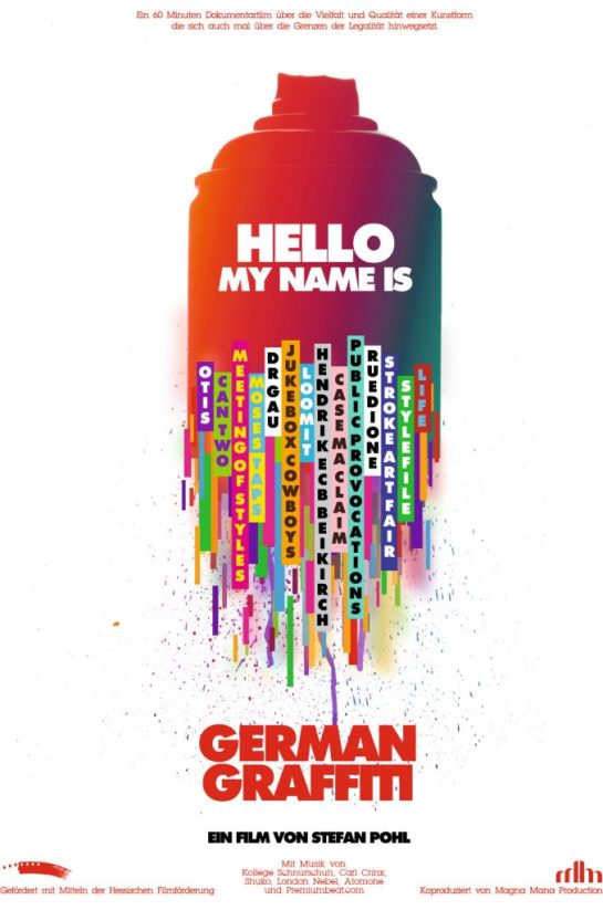 Plakat_Hello_my_name_is_German_Graffiti_unterwegsinsachenkunst