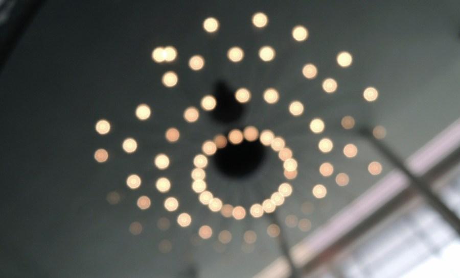 Lichterglanz