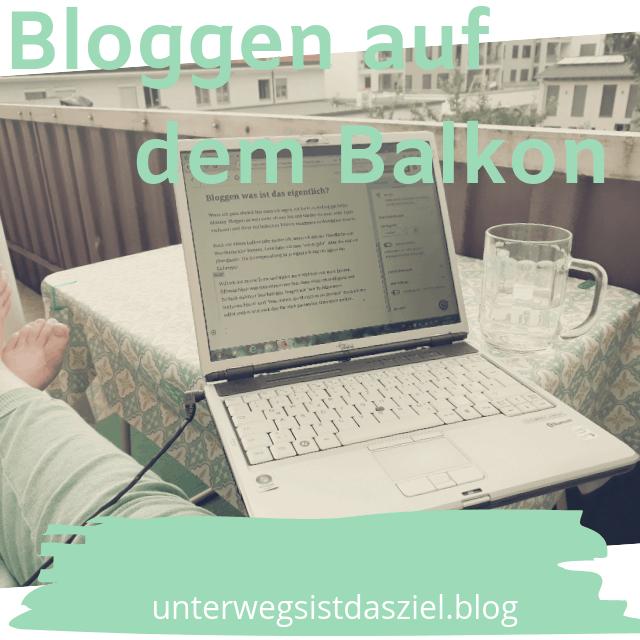 Mein neues Hobby – Bloggen – was ist das eigentlich?