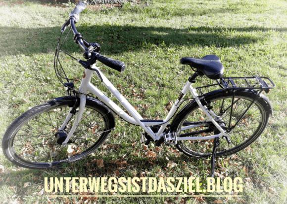 Leihrad von Velö Fahrradverleih in Lörrach