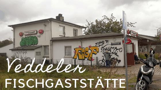 Veddeler Fischgaststätte in Hamburg ein echter Insider-Tipp