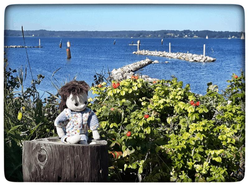 Lilo´s Reise an der Ostseeküste
