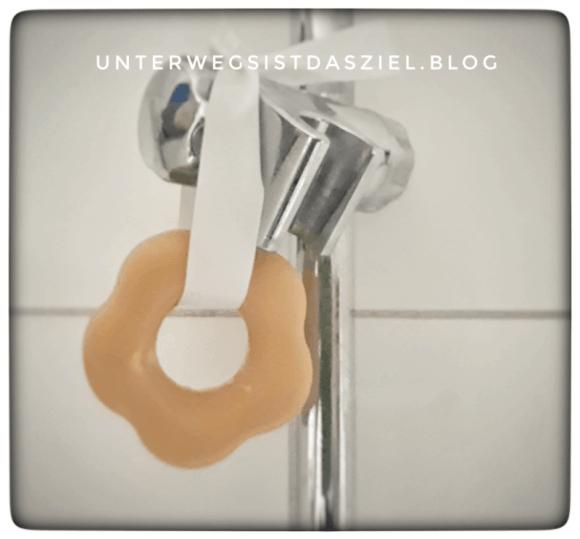 Fleur de shampooing festes shampoo von douce nature