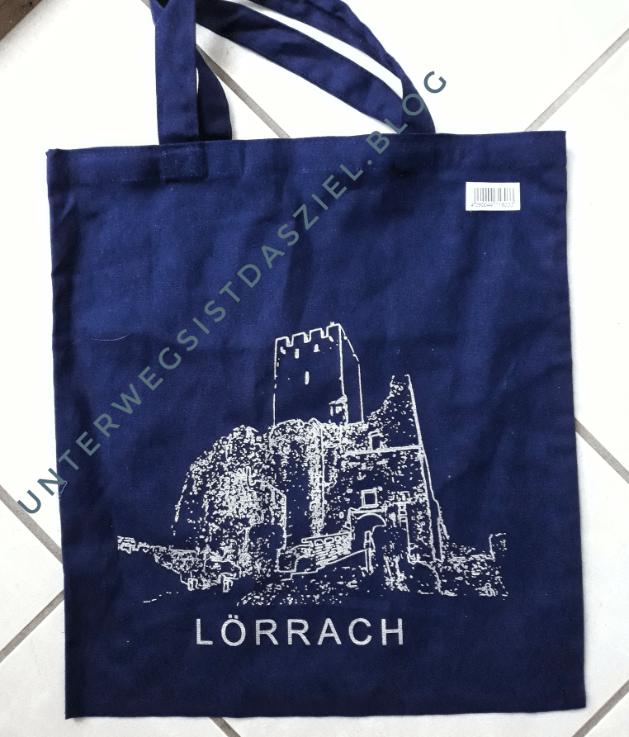 Taschen für Lörrach-Fans