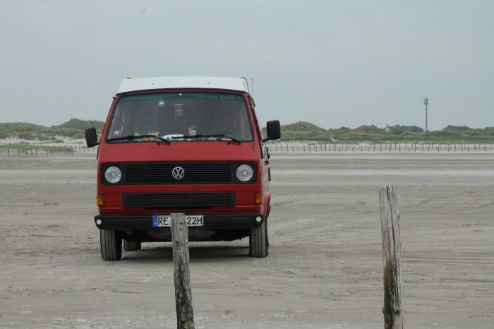 Bulli Strand 4
