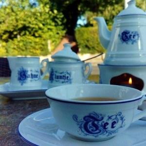 ostfriesentee Tee Ostfriesland