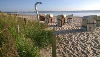 Strand Scharbeutz