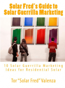 SolarFred's Guide Cover