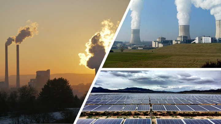"""What are the meanings of """"clean energy,"""" """"renewable energy,"""" and """"energy"""" in media, politics, and marketing?"""