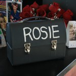 A Rosie lunchbox