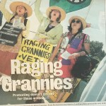 Raging Grannies