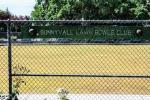 Sunnyvale Lawn Bowls Club