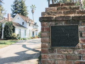 Wright Ranch, Sunnyvale's oldest remaining ranch