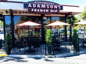 Adamsons, Sunnyvale