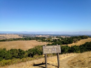 Foothills Park, Palo Alto