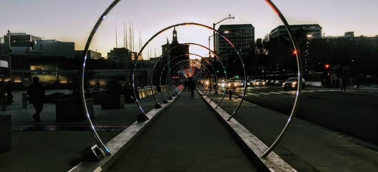 Sonic Runway, San Jose