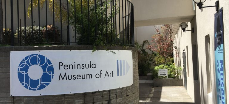 Gain insight into the Peninsula art scene