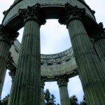 Pulgas Water Temple, Woodside