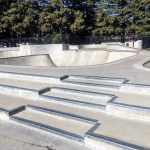 Phil Shao Memorial Skate Park Redwood City