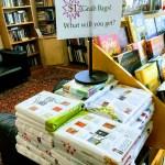 $1 Grab Bags at Ink Spell in Half Moon Bay