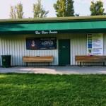 Bus Barn Theater, Los Altos