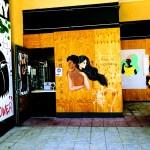 Murals in Oakland's Chinatown