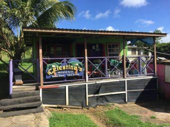 Celestine's