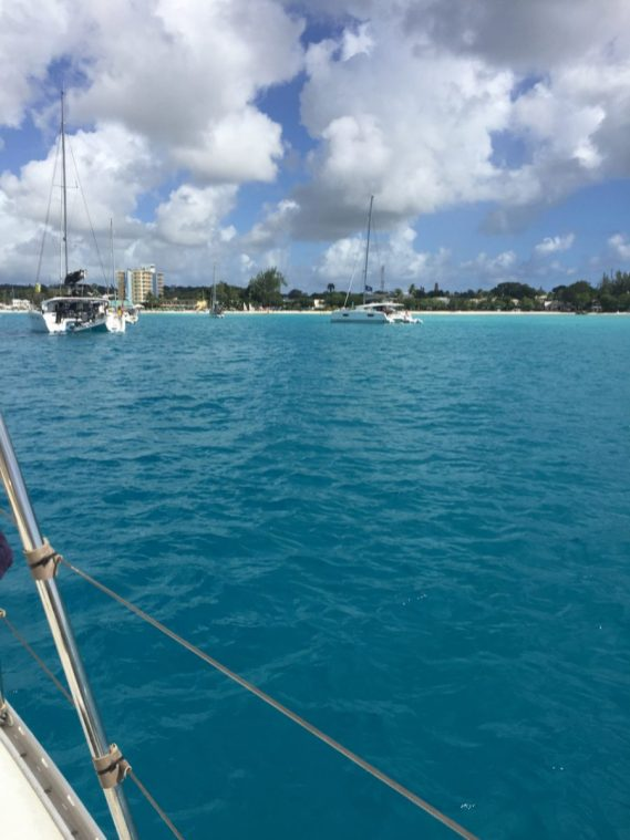 Barbados Yacht Club
