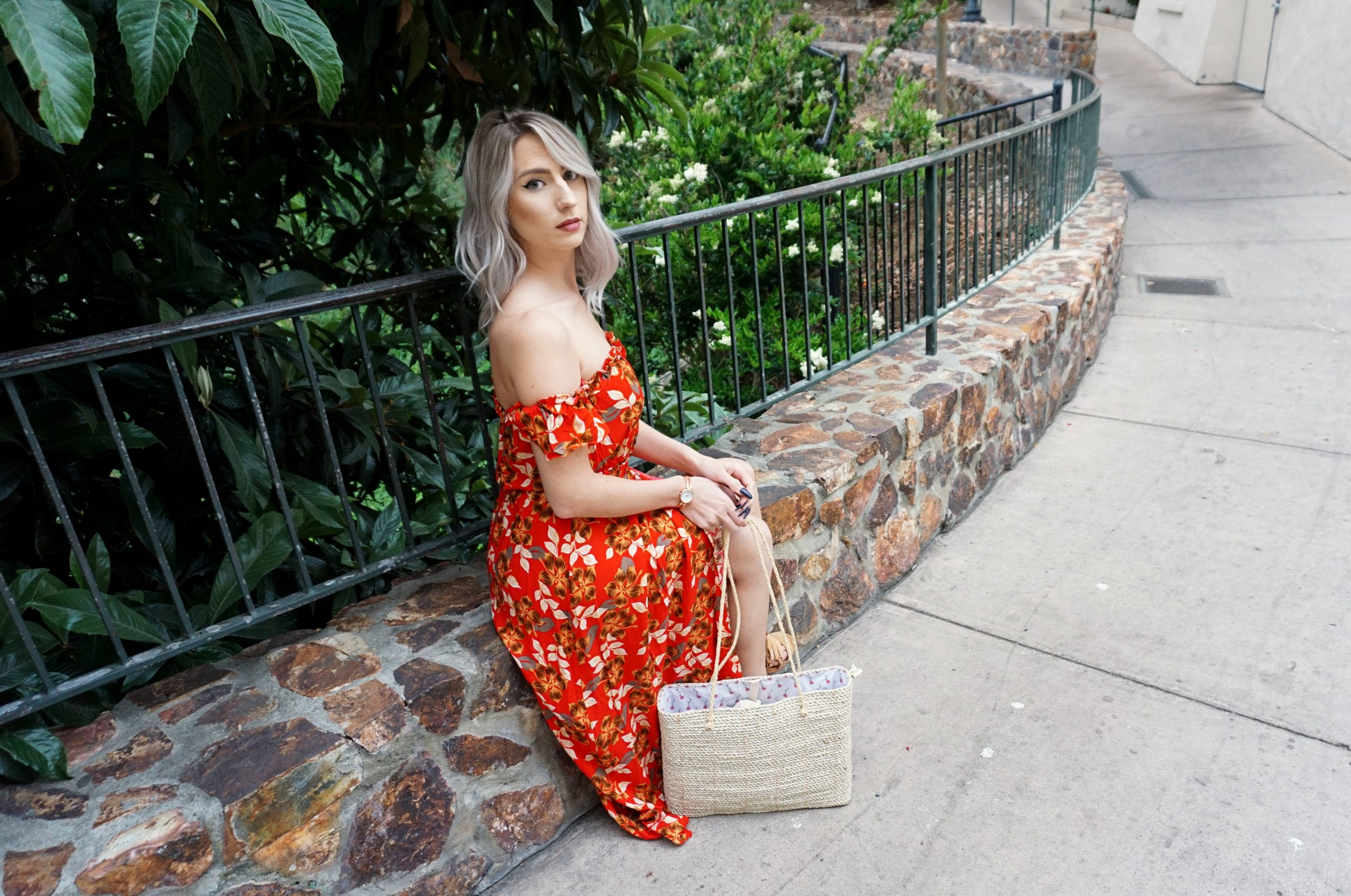 Floral Maxi Dresses Under $50 | Until The Very Trend