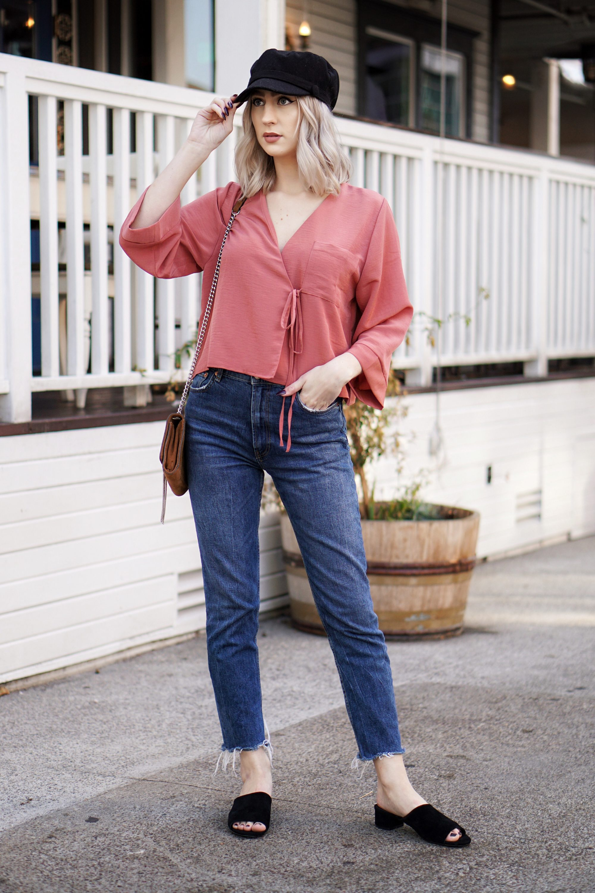 10 Pairs of Mules Under $40 | Until The Very Trend