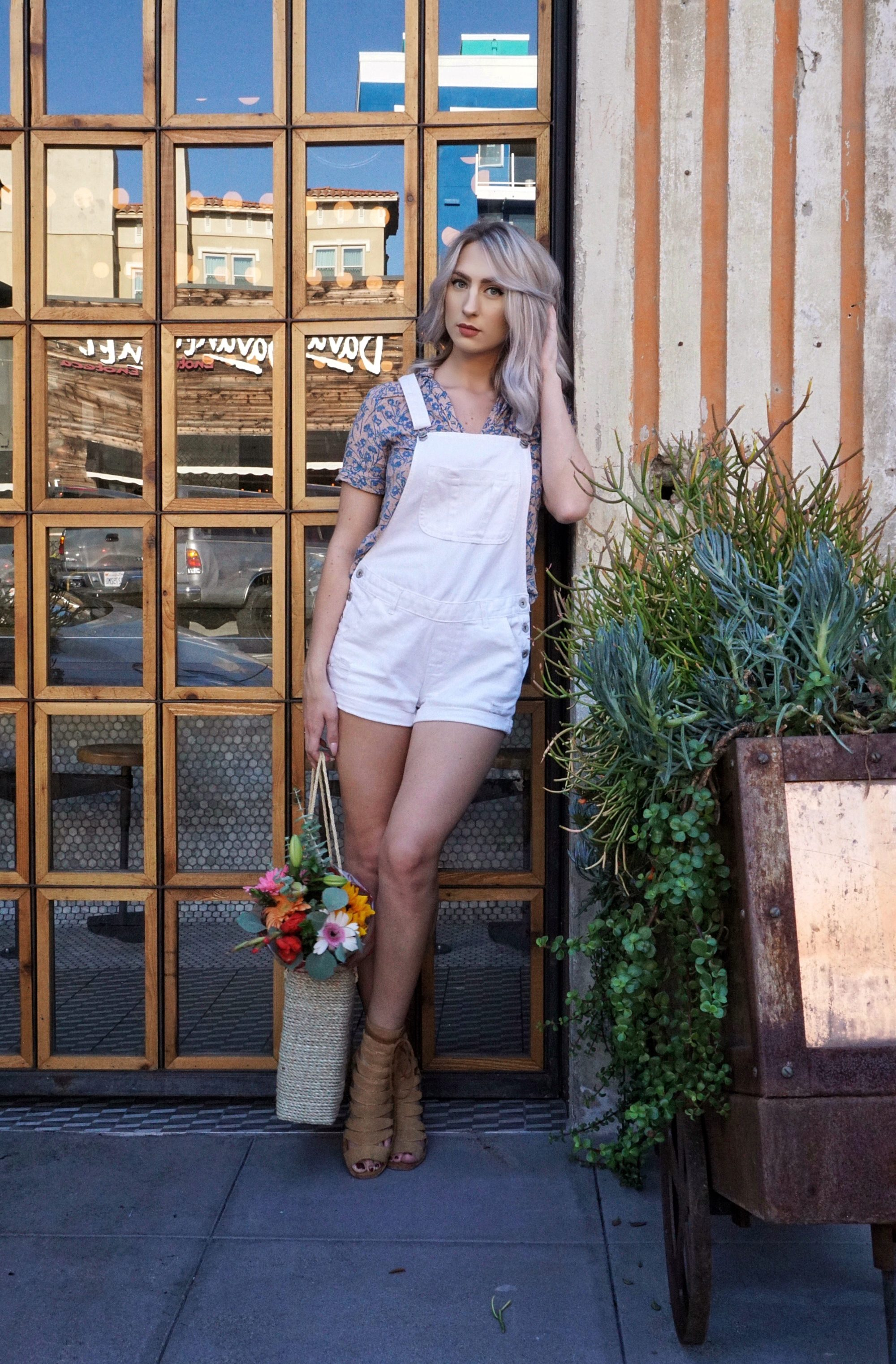Overalls, Overalls, Overalls! | Until The Very Trend