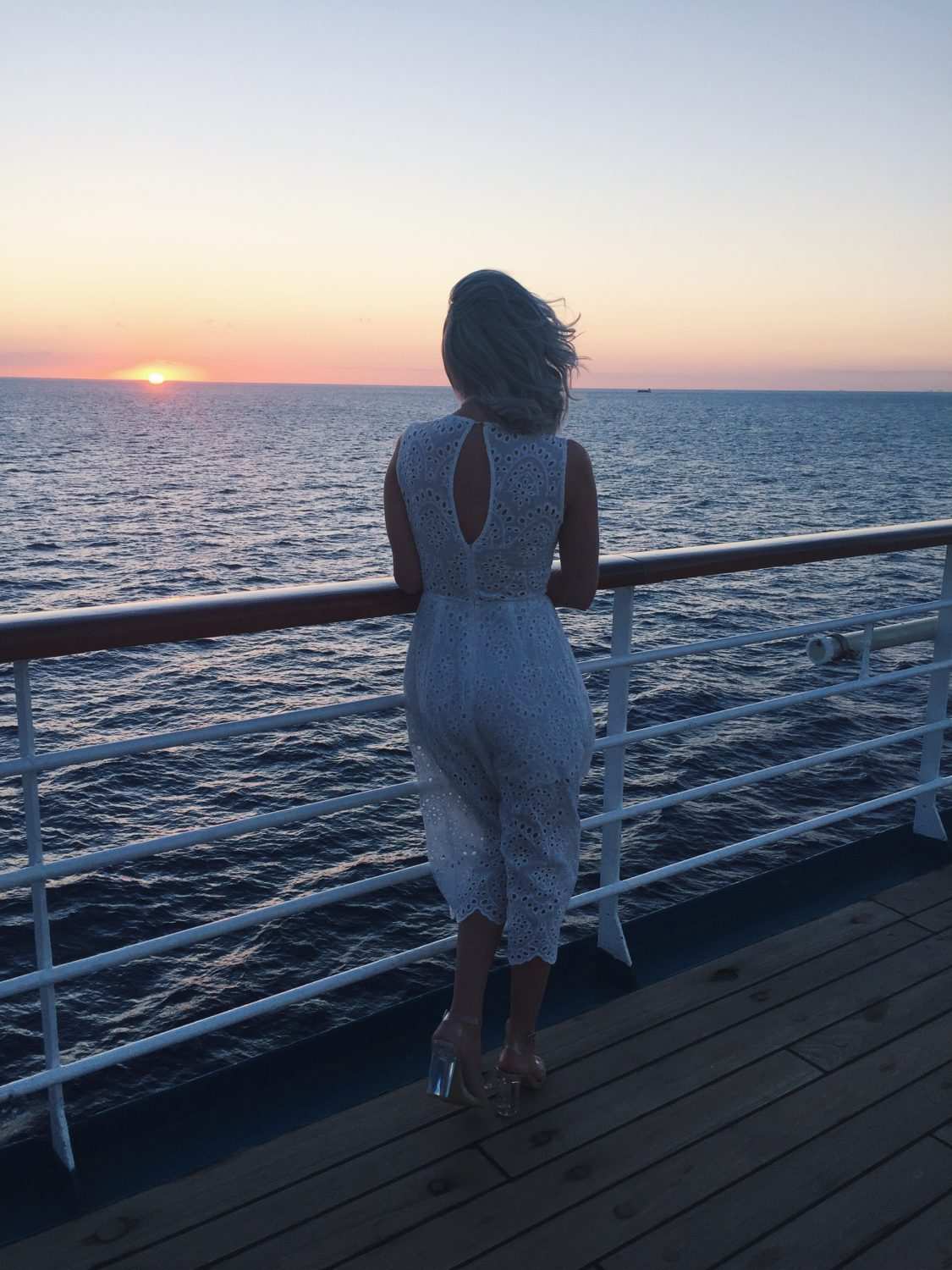Carnival Cruise Diary and Review