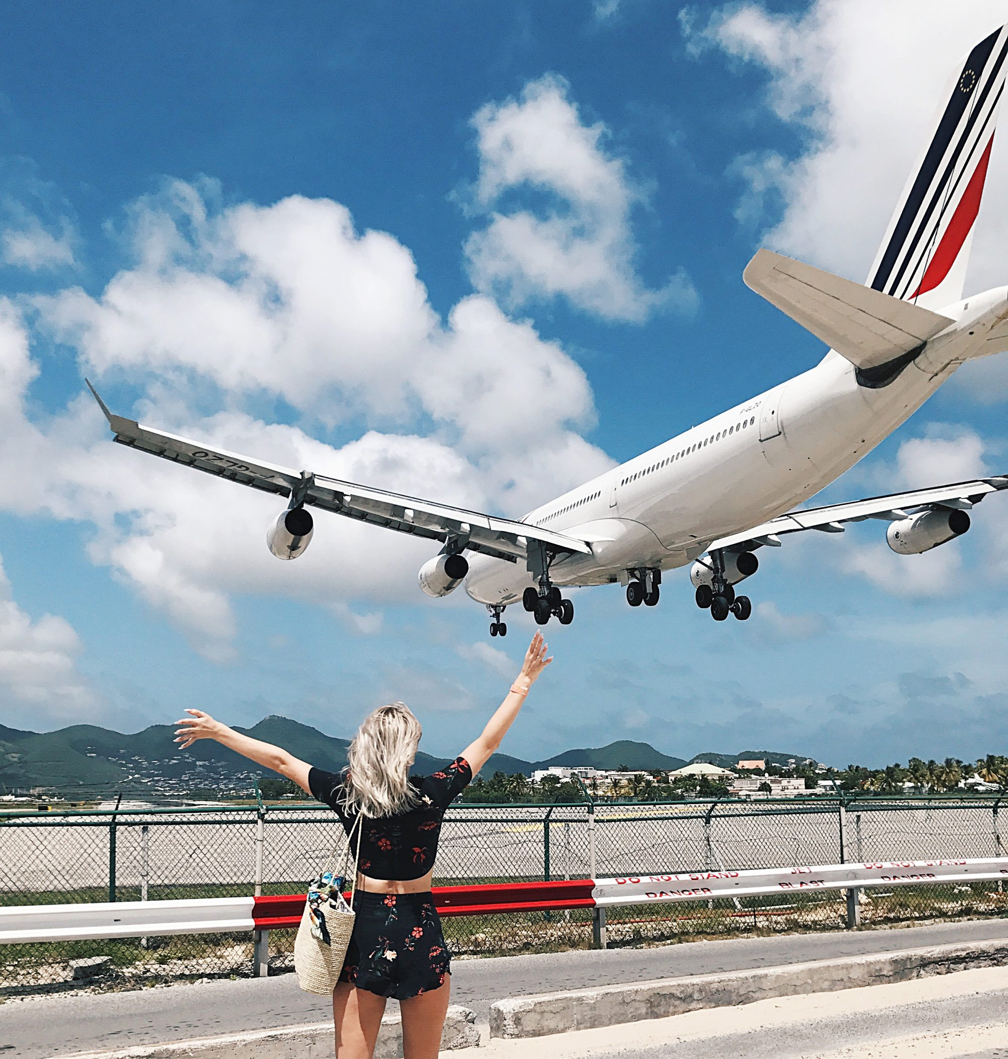 Top 3 Swimwear Stores + Maho Beach Pictures | Until The Very Trend