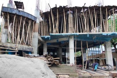 Construction Jessore