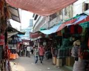 Market Street Jessore
