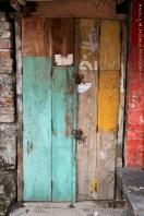 Multicolored Door Jessore