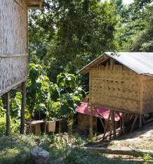 Bawm Village Bangladesh