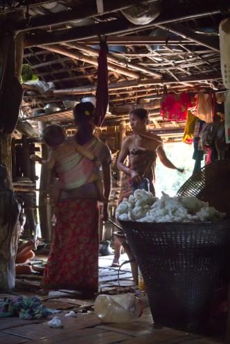 Murong Village Bangladesh