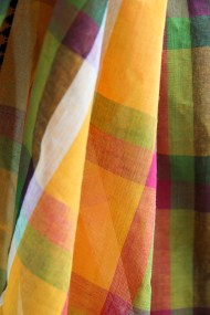 Tablecloth Sari 3