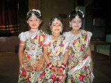 Bangladeshi Dance Girls