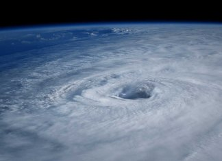 Ouragan untitled magazine
