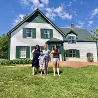 Green Gables Literary Tour