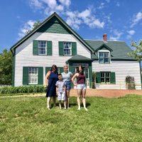 Green Gables Literary Tour